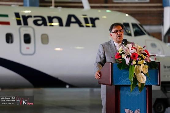 تامین مالی ATRها از محل فاینانس/ از پروازهای سیاسی پرهیز کنید
