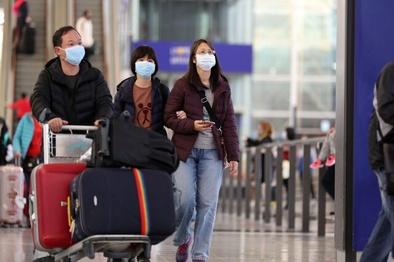 اعلام آمادگی فرودگاه لندن برای مقابله با ویروس جدید چینی