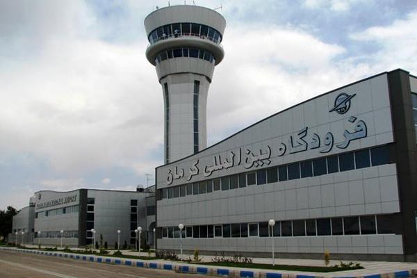 انجام ۳۷۲ پرواز نوروزی در فرودگاه هاشمی رفسنجانی کرمان
