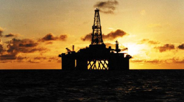 Two oil companies announce discovery in UK North Sea