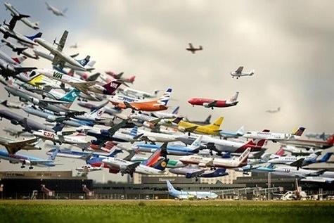 IATA Air Passenger Forecast Shows Dip in Long - Term Demand