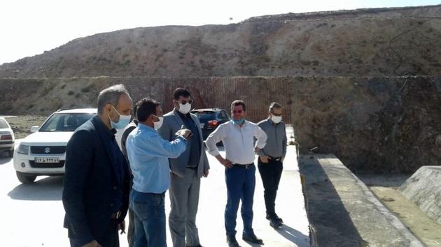 نقش مهم سد نهب در رونق و توسعه پایدار استان قزوین