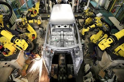 توقف تولید کارخانههای خودروسازی هند در پی وقوع سیل