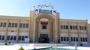 اقدام خلاف ضابطه سازمان حمل و نقل و ترافیک شهرداری