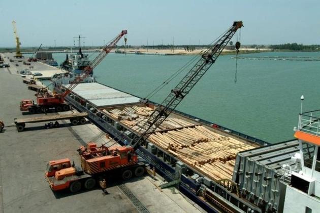موانع صادرات دریایی مازندران در مسیر پاکسازی