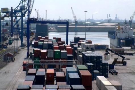 جای برندهای صاحبنام در صادرات خالی است / رشد صادرات فنی و مهندسی