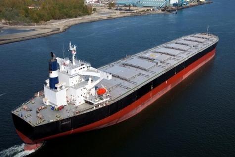 خرید کشتی زیر۱۰۰ هزار تن از خارج منع قانونی دارد