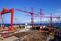 ۳۶هزار میلیارد ریال قرارداد سرمایه گذاری در توسعه بنادر امضا شد