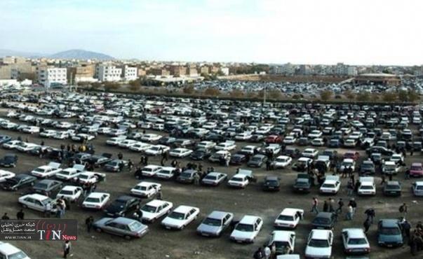 بازار آرام خودرو در هفتههای گذشته