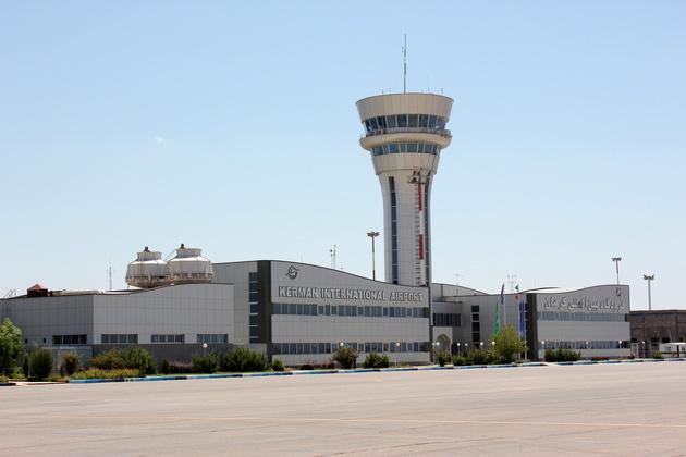 برگزاری نشست هماهنگی عملیات حج تمتع در فرودگاه کرمان