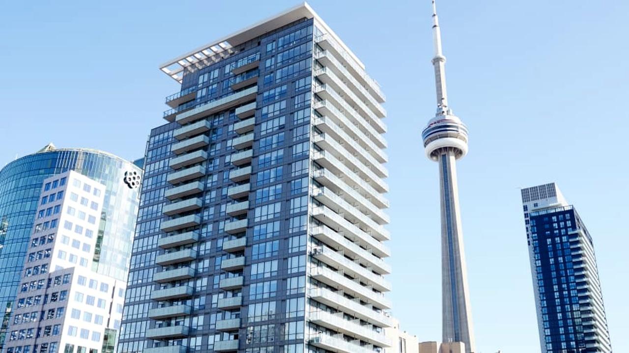 شماره 6: تورنتو/کانادا