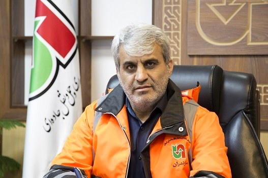 مازندران رتبه سوم پر ترددترین استان کشور را به خود اختصاص داد