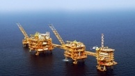 Iran exports over 2.61m bpd of oil, gas condensate in June