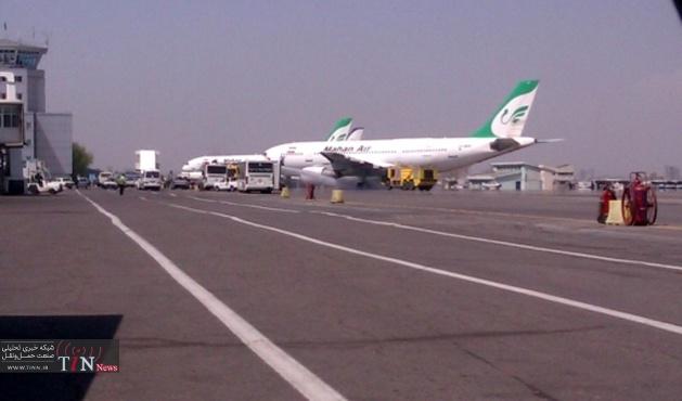 ورود شرکتهای دانش بنیان به عرصه تولید تجهیزات فرودگاهی
