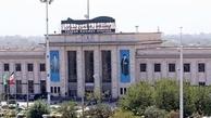 سوت ساماندهی ایستگاه راهآهن تهران به صدا درمیآید