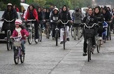 فیلم|  دور ایران با دوچرخه
