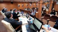 گزارش تصویری: برگزاری جلسه بررسی سند ملی توسعه شهرهای جدید