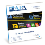Asia-Pacific Airports magazine – latest issue out now