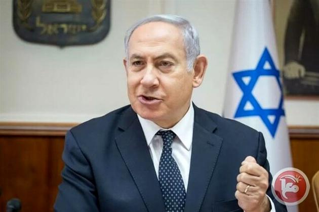 واکنش نتانیاهو به افزایش سطح غنیسازی در ایران