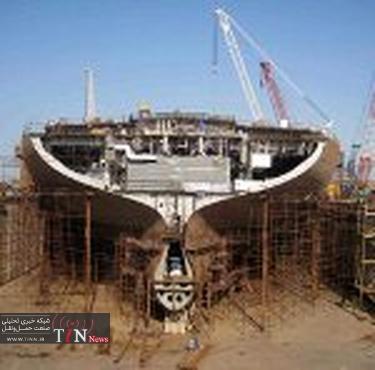 فرصت روسیه برای صنعت کشتی سازی ایران