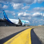 Airbus' Latest A330 Version Prepares For Initial Take-off