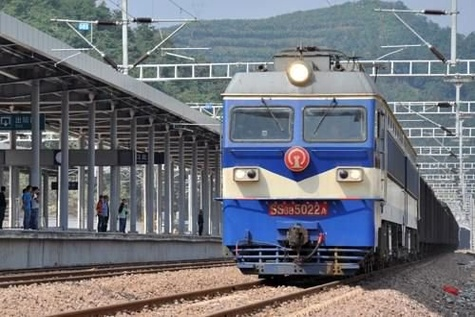 China and Vietnam to study standard-gauge link