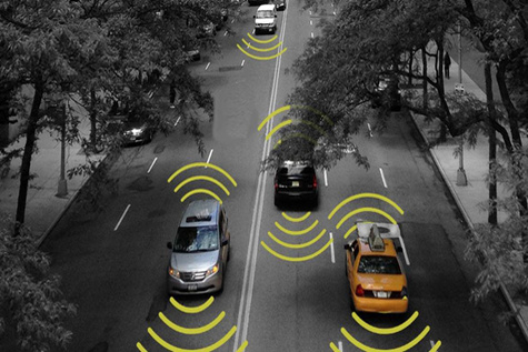 WSP and TTI to collaborate on transportation management and CAV research