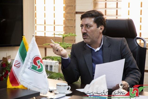 61.5 کیلومتر از راههای استان یزد بهسازی شد