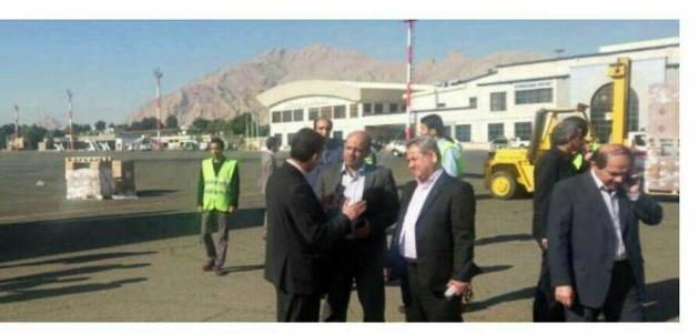 اقدامی ارزشمند از مهندسان شرکت فرودگاهها و ناوبری هوایی ایران