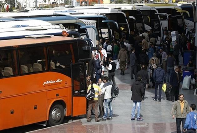 رشد ۲۹۴ درصدی تولید مینیبوس و اتوبوس