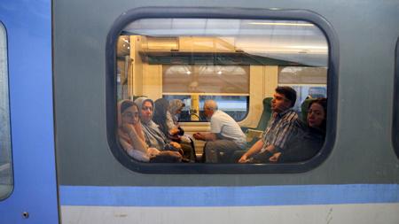 ارائه اطلاعات گردشگری به مسافران با وبکیوسک