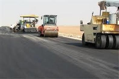 بهرهبرداری از هفت کیلومتر جاده میانه- میاندوآب تا پایان سال