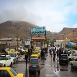صادرات و واردات زمینی ایران در نیمه نخست سال96