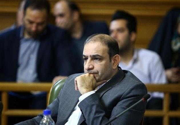 تشکیل کارگروه ساماندهی حملبار در تهران