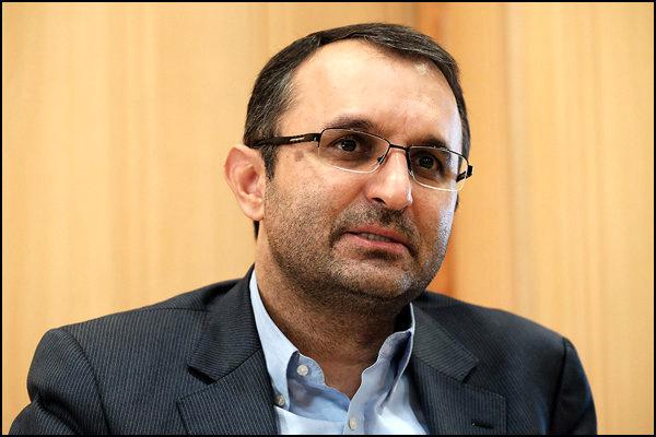 خداحافظی شهرام آدمنژاد از شهر فرودگاهی امام