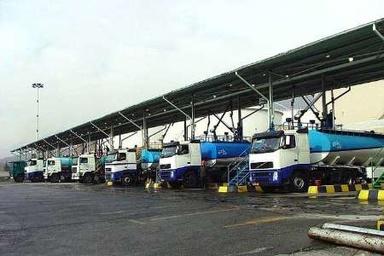 درخواست افزایش 80 درصدی کرایه حمل سوخت برای دوام حمل جادهای