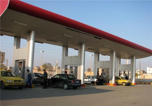 توسعه جایگاههای سی.ان.جی برای سوخترسانی به ۲.۵ ملیون خودروی گازسوز جدید