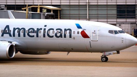 پروازهای آمریکا برای دقایقی مختل شد