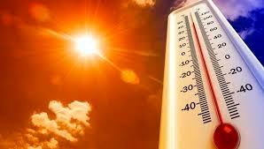 دمای هوای تهران به مرز ۴۰ درجه میرسد