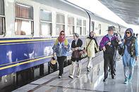 «ریلگذاری» برای گردشگری ریلی
