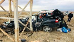 یک «فاجعه عادی» با قربانیانی دوبرابر ظرفیت ورزشگاه آزادی!