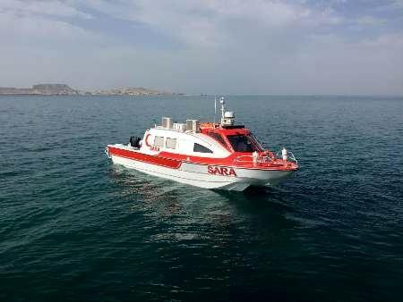 انتقاد تند امامجمعه «هرمز» از نبود آمبولانس دریایی در این جزیره