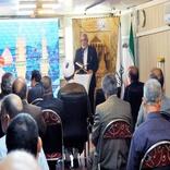 پیش بینی حضوربیش از ۳ میلیون زائر ایرانی در راهپیمایی اربعین