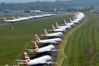 اتفاقی بیسابقه در فرودگاههای جهان