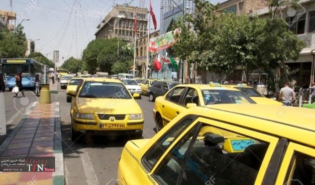 شناسایی ۷۰۰ دستگاه خودرو فرسوده در زنجان