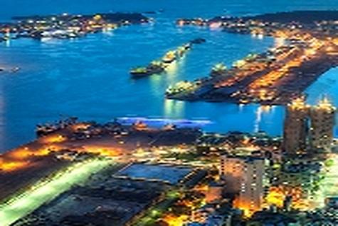 جاسک رقیب دبی / منطقه ویژه اقتصادی چهره جنوب را تغییر می دهد