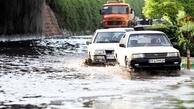 هشدار راهداری به مسافران/بارش باران در جادههای 7 استان؛ مه گرفتگی در جاده شمال