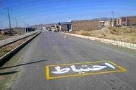 ایمن کردن 14 مدرسه حاشیه راه ها خراسان جنوبی