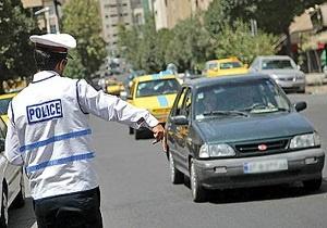 آمار کاهش ترافیک تهران چقدر درست است؟