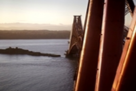 Network Rail contracts Siemens to upgrade signalling on Edinburgh - Fife line